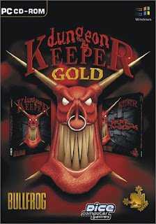 Free Downloads Dungeon Keeper GOLD Game
