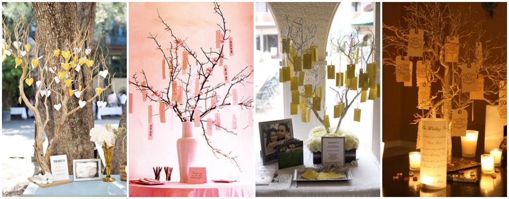 DIY: Gästebücher Hochzeit - Bridezillas bloggen