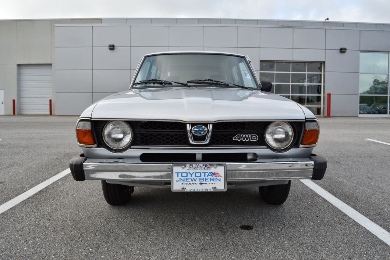 1979 subaru leone 1600 station wagon fully restored auto detail about this leone 1979 subaru 1600 station wagon 4wd manual transmission this wagon has been fully restored we are a subaru dealer and restored it vanachro Images