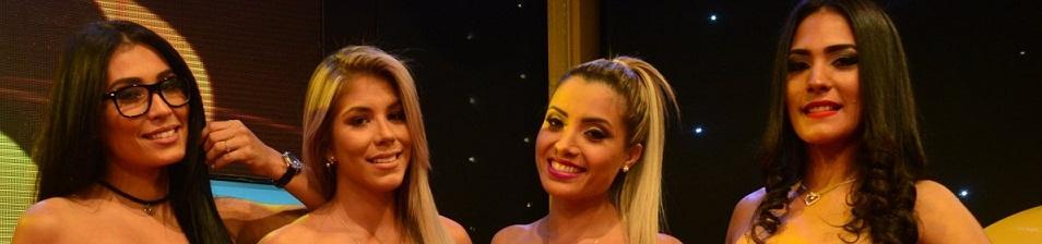 Fotos de Paraguayas - Chicas lindas - Mujeres Solteras de Paraguay