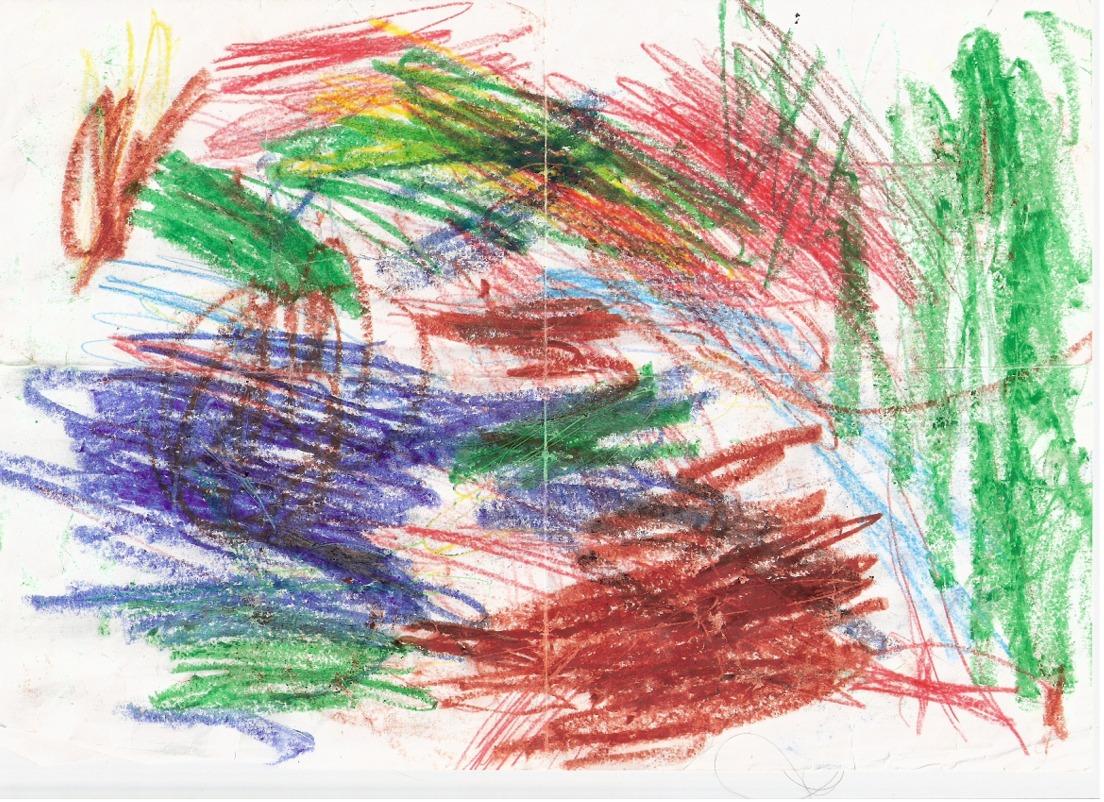 Arte en la Educacion Diferencial: etapas del desarrollo ...