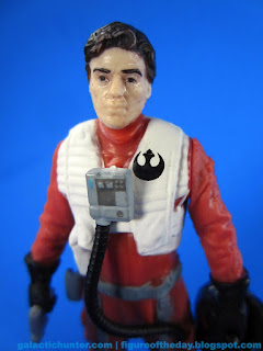 Poe Dameron (The Force Awakens 2015)