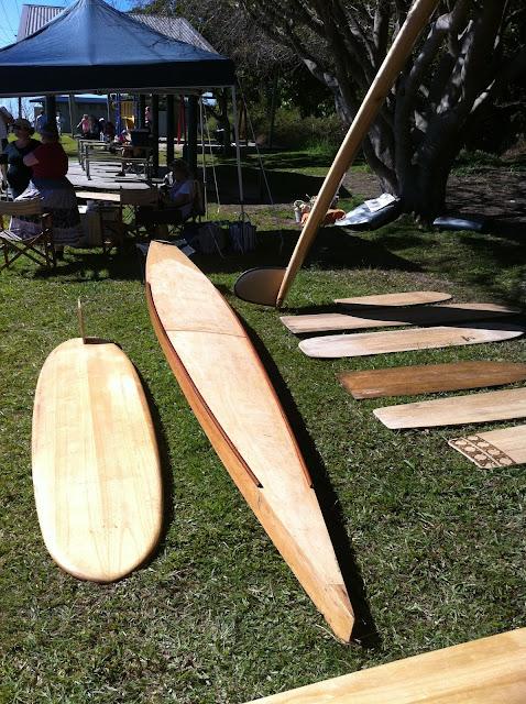 toothpick surfboard