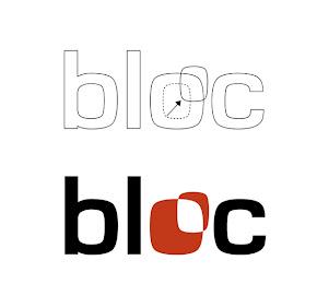 Revista. Bloc, de arte y literatura infantil. En versión online
