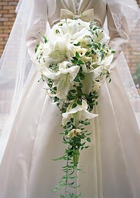 Fresh Wedding Flower Bouquets Ideas