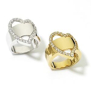 Engagement diamond  Rings 2013