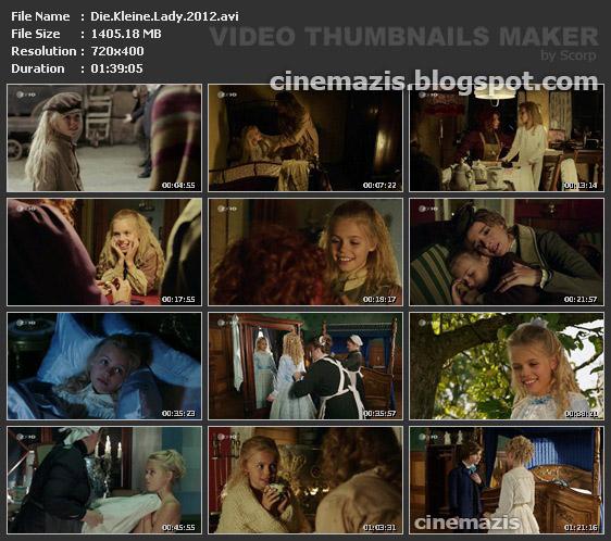 Die Kleine Lady (2012) Gernot Roll
