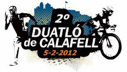 2º DUATLÓN CALAFELL