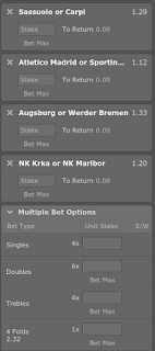 Accumulator with odd 2.32, staked (1/10)