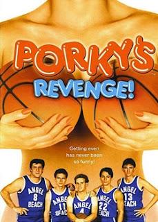 Baixar Filme Porky's 3 Contra Ataca Dublado
