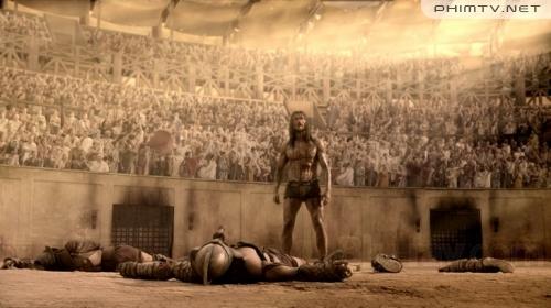 Spartacus 1: Máu và Cát - Image 1