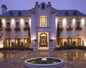 Michael Jackson's House