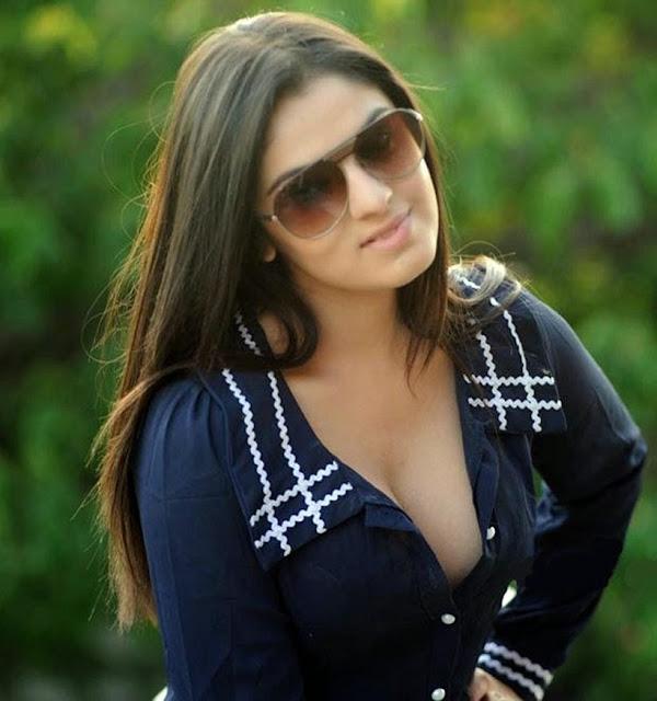 Lucky Sharma Hot Unseen Pics