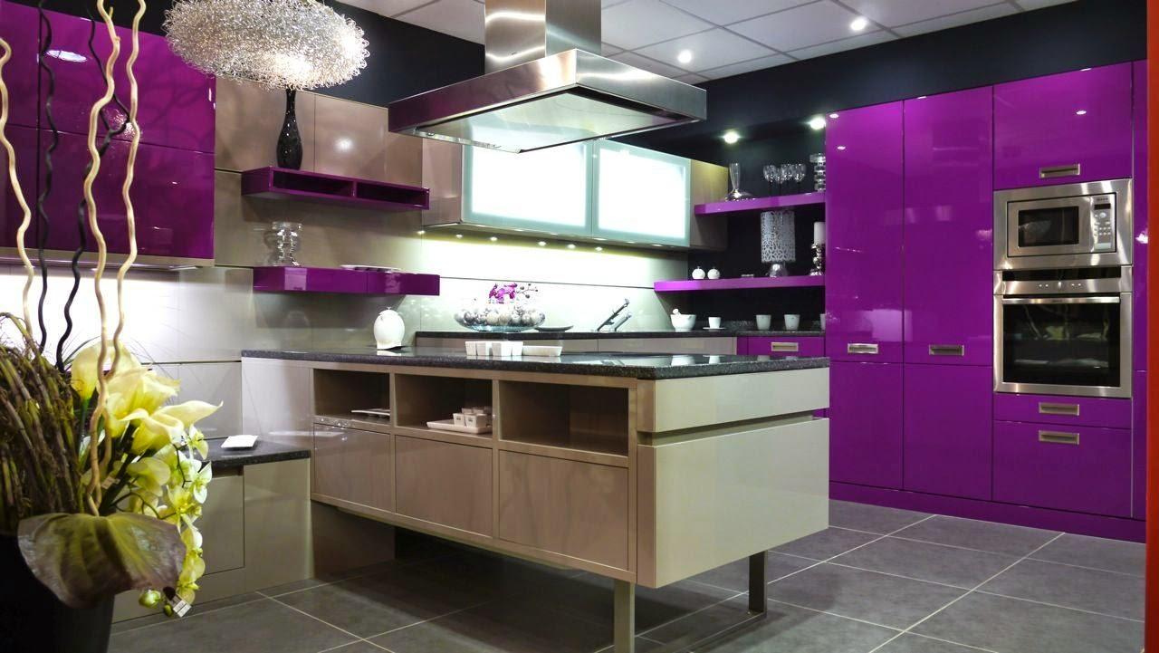 Decora o energia do lar feng shui cozinha for Colores para cocina 2016