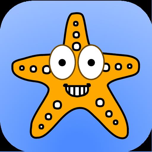 Juega a Starfish Frenzy