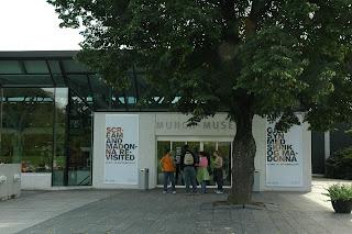 16 må gå på munch-museet