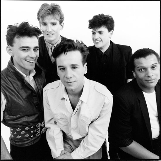 Simple Minds net worth salary