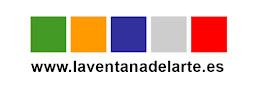 La Ventana del Arte: Colaborador Oficial Cultural Arte 2105