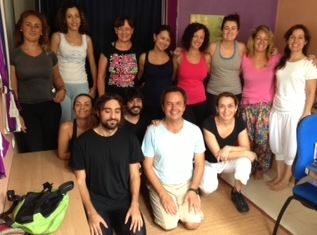 24 oct. Melilla: Intensivo en Yoga Mukta