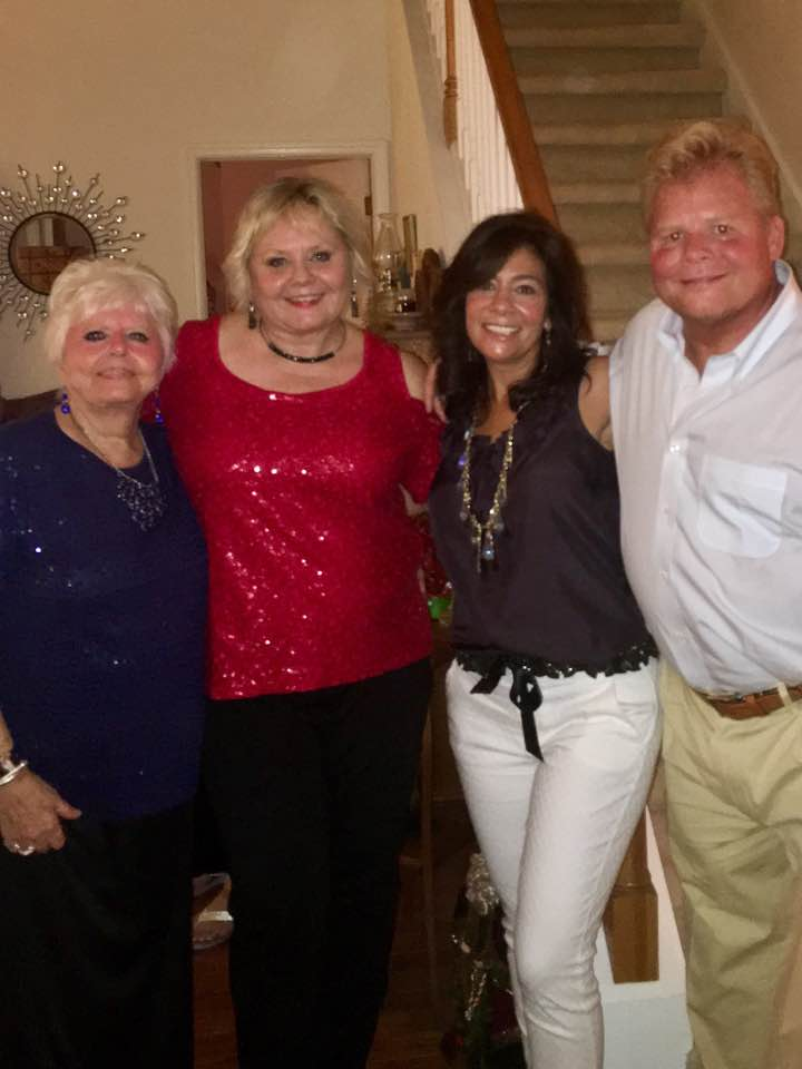 My 60th Birthday Party in Florida