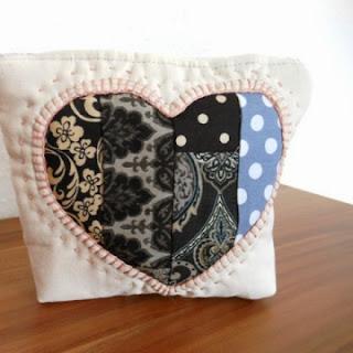 Patchwork Tasche 2