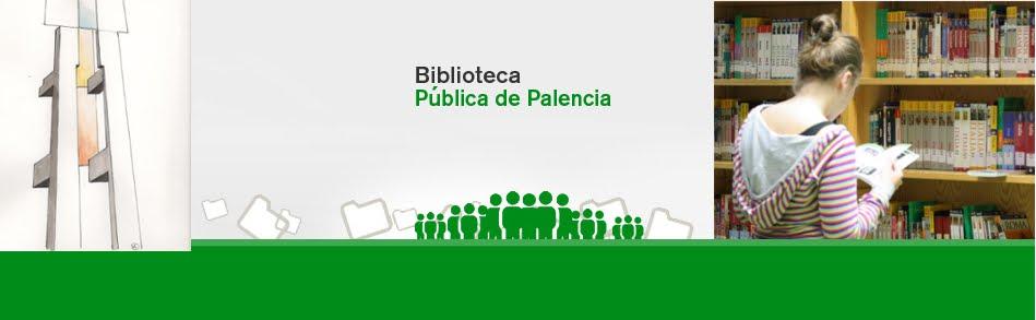 Más que palabras - Blog de la Biblioteca de Palencia