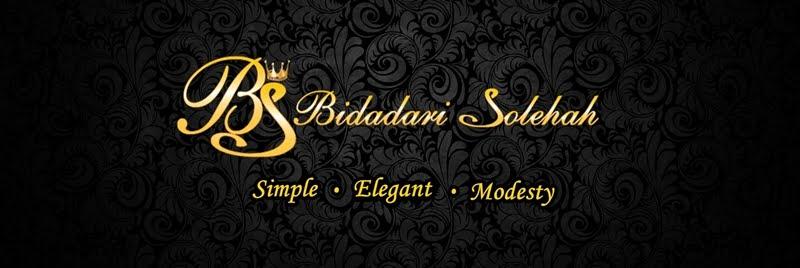 ♥ Butik Bidadari Solehah ♥