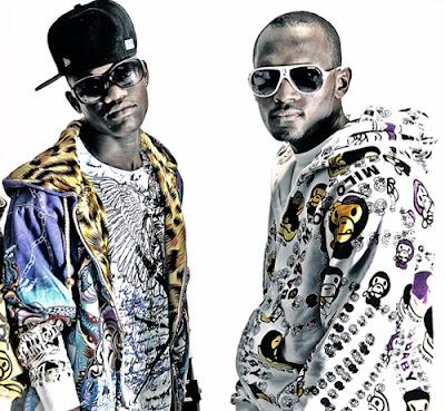 Rap Angolanos Diplomaticos - Odiosos