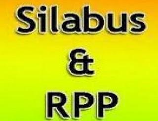 RPP silabus pendidikan agama