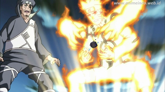 Episode 301 Subtitle Indonesia Animeindo Watch Naruto 301 Sub Indo