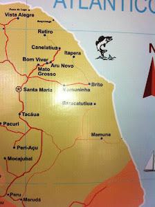 Estado do Maranhão, Brasil