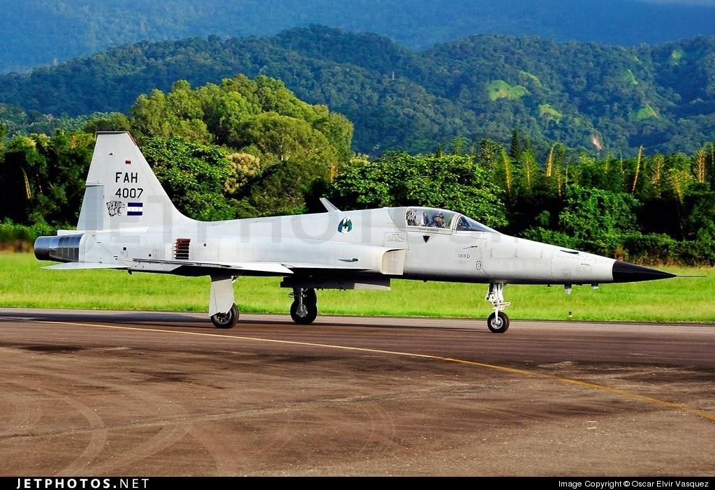 Fuerzas Armadas de Honduras 80189_1380467875