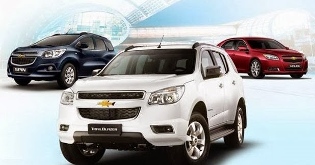 chevrolet philippines achieves impressive 52 growth in. Cars Review. Best American Auto & Cars Review