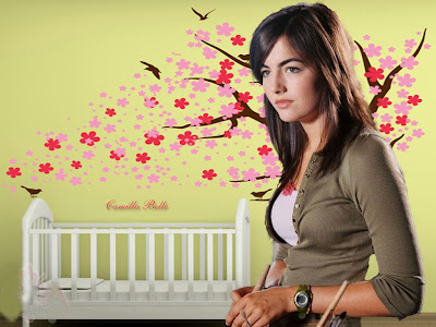 Camilla Belle Hollywood Actress Hot Hd Wallpapers/pictures 2013