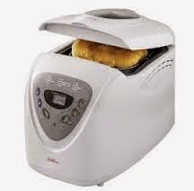 Les dernières machines à pain