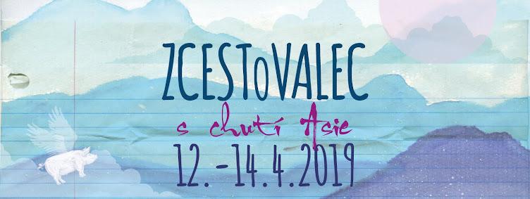 ZCESToVALEC: setkání ve Valči