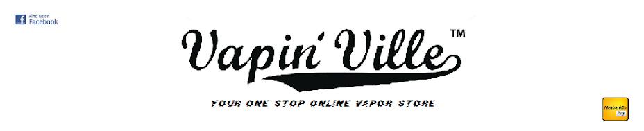 e-Vapor Vapin' Ville Malaysia