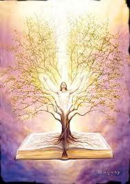 LIBRO DE LA VIDA JHVH