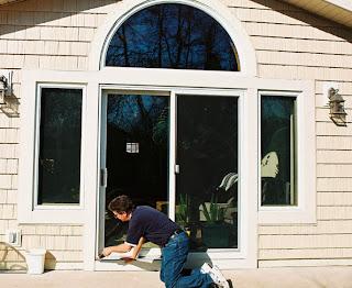 Door window repair importance of window door for Replacement house doors