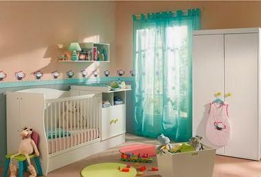 Muebles y decoraci n de interiores decoraci n de una - Decoracion de interiores infantil ...