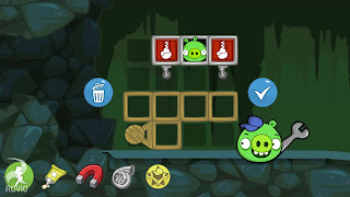 Download Bad Piggies HD v1.4.0 Mod (Unlimited Everything & All Levels Unlocked)