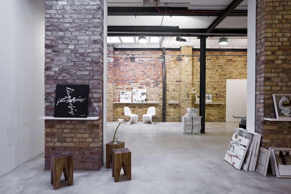 Hier finden Sie eine tolle Event - Location in der Heyne Fabrik in ...