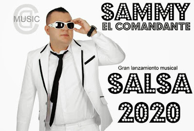 SAMMY-COMANDANTE-EXCLUSIVA-SALSA-2020