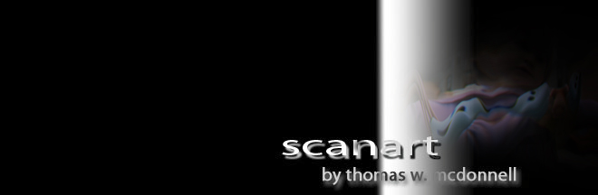scan art photography with a scanner