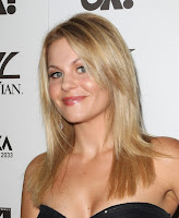 Picture of Actress Candace Cameron who struggled with bulimia
