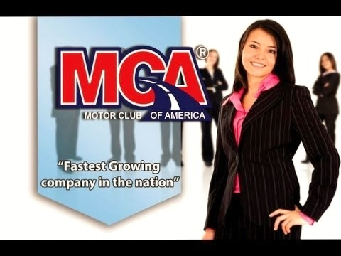 Mca Motor Club Of America Mca Is An Platinum Business