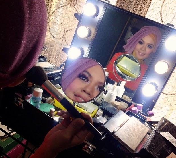 Sinau Makeup ini Vindy for Beginner | Yang ingin bisa dandan sendiri atau ngedandanin orang | Email