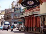 El Floridita En La Habana, Cuba