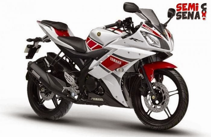 Yamaha R15 Radiator Yamaha-r15
