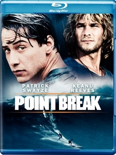 Point Break [1991] [BrRip Xvid Mp3] [Latino] [FS-SF-LB]